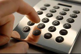 калькулятор расчета процентов по займу договору